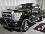 2014 Ford F-350  Lariat 4x4 SD Crew Cab 156.0 in. WB in Red Deer, Alberta