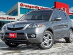 2011 Acura RDX Base w/Technology Package in Orangeville, Ontario