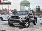 2015 Toyota Tacoma Access Cab V6 4X4 MANUAL in Stittsville, Ontario