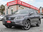 2013 Lexus RX 450h HYBRID-TOURING PKG-NAVIGATION-1 OWNER-LIKE NEW in Scarborough, Ontario