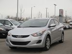 2012 Hyundai Elantra           in Scarborough, Ontario