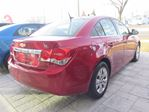 2012 Chevrolet Cruze           in Scarborough, Ontario