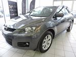 2007 Mazda CX-7 GT AWD BOSE CUIR in Longueuil, Quebec