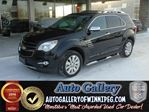 2011 Chevrolet Equinox 2LT *GFX PKG & 6CYL! in Winnipeg, Manitoba