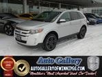 2014 Ford Edge SEL AWD*Ltr/Roof/Nav in Winnipeg, Manitoba