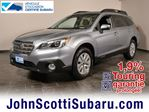 2015 Subaru Outback 2.5i Touring Package in St Leonard, Quebec