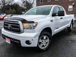 2012 Toyota Tundra   DOUBLE CAB+LONG BOX+XTRA WARRANTY-160,000 KMS! in Cobourg, Ontario