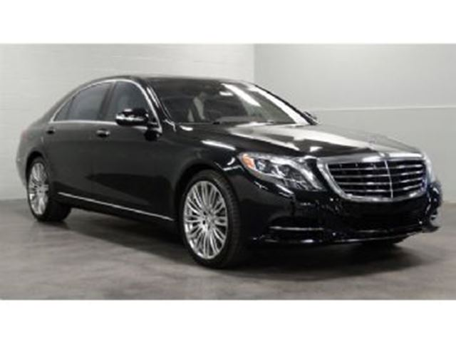 2017 mercedes benz s class s550 4matic mississauga for Mercedes benz s550 coupe for sale