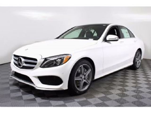 2017 mercedes benz c class c300 4 matic mississauga for 2017 mercedes benz c300 coupe for sale