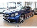 2017 Mercedes-Benz C-Class C63 AMG S in Mississauga, Ontario