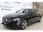 2017 Mercedes-Benz E-Class E300 4MATIC in Mississauga, Ontario