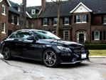 2016 Mercedes-Benz C-Class 4dr 450 AMG in Mississauga, Ontario