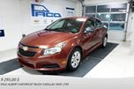 2012 Chevrolet Cruze LS+ w/1SB in Chicoutimi, Quebec