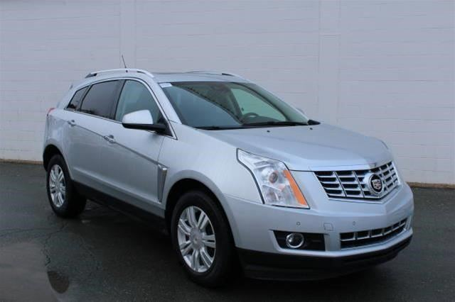 2013 CADILLAC SRX Luxury in St John's, Newfoundland And Labrador