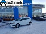 2014 Chevrolet Sonic LT in Mont-tremblant, Quebec