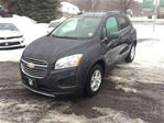 2016 Chevrolet Trax LT in Orleans, Ontario