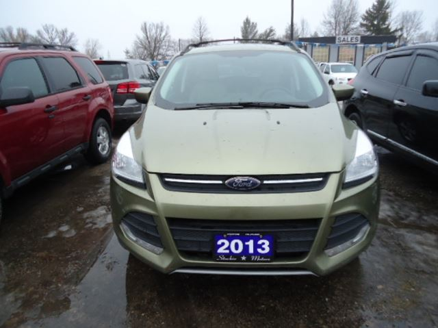 2013 FORD ESCAPE           in Stratford, Ontario