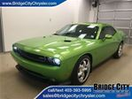 2011 Dodge Challenger SRT8 392- Manual Tranny, Low Km's and Special Edit in Lethbridge, Alberta