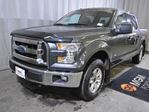 2015 Ford F-150 XLT in Red Deer, Alberta
