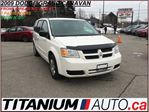 2009 Dodge Grand Caravan Stow N Go+New Tires+Front & Rear A/C & Heat+Keyles in London, Ontario