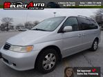 2003 Honda Odyssey EX AS IS!! in Toronto, Ontario