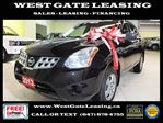 2013 Nissan Rogue S  ONE OWNER  0% FINANCE  in Vaughan, Ontario