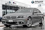 2014 BMW 5 Series i xDrive in Mississauga, Ontario