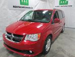 2015 Dodge Grand Caravan Crew in Richmond, Ontario