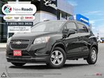 2015 Chevrolet Trax 1LT LT | AUTO, A/C, BLUETOOTH in Newmarket, Ontario