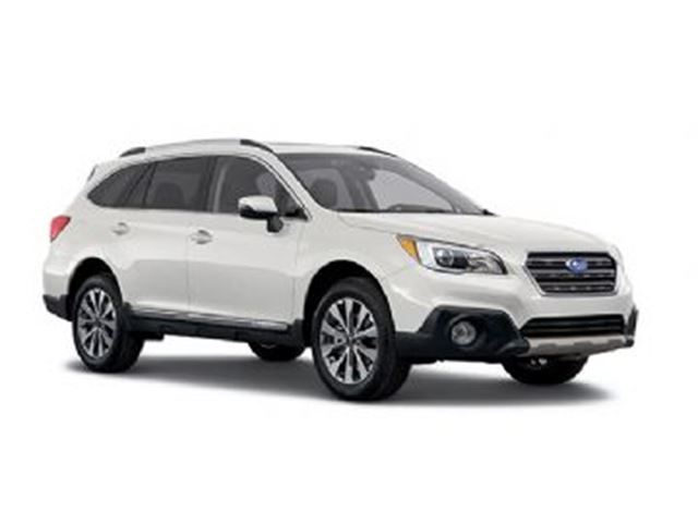 2017 subaru outback touring awd mississauga ontario used car for sale 2682320. Black Bedroom Furniture Sets. Home Design Ideas