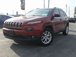 2014 Jeep Cherokee North in Port Hope, Ontario