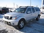 2008 Nissan Frontier LE *Certified & E-tested* in Vars, Ontario