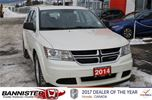 2014 Dodge Journey SE in Vernon, British Columbia
