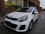 2016 Kia Rio LX in Woodbridge, Ontario