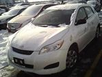 2011 Toyota Matrix Base in Scarborough, Ontario