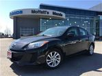 2012 Mazda MAZDA3 GS-SKY BLUETOOTH, SUNROOF, HEATED SEATS, CRUISE in Barrie, Ontario
