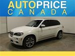 2010 BMW X5 X-Drive48i M-SPORT PKG NAVI AND MORE in Mississauga, Ontario