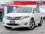 2013 Toyota Venza TOURING AWD V6, NAVIGATION & PANORAMIC ROOF in Collingwood, Ontario