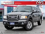 2011 Ford Ranger AUTOMATIC 4X4 SPORT EXTENDED CAB in Collingwood, Ontario