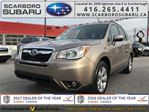 2014 Subaru Forester 2.5i Limited PKG, FROM 1.9% FINANCING AVAILABLE in Scarborough, Ontario