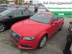 2012 Audi A4 2.0T Premium * AWD * LEATHER * POWER ROOF in London, Ontario