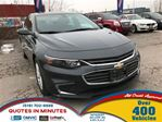 2016 Chevrolet Malibu LT   ONE OWNER   CAM   BLUETOOTH in London, Ontario
