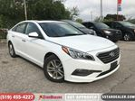 2017 Hyundai Sonata GLS   ONE OWNER   ROOF   CAM   HEATED SEATS in London, Ontario