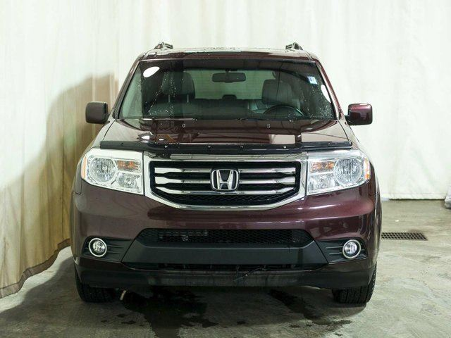 2013 honda pilot ex l awd w leather sunroof alloy wheels edmonton alberta used car for. Black Bedroom Furniture Sets. Home Design Ideas