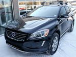 2015 Volvo XC60 T6 Premier Plus AWD LOADED FINANCE AVAILABLE in Edmonton, Alberta