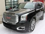 2015 GMC Yukon Denali LOADED BLACK ON BLACK FINANCE AVAILABLE in Edmonton, Alberta
