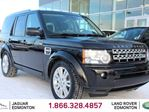 2013 Land Rover LR4 HSE LUX - LOCAL ALBERTA TRADE IN | NO ACCIDENTS | REAR ENTERTAINMENT SYSTEM | NAVIGATION | SURROUND CAMERA SYSTEM | PARKING SENSORS | ADAPTIVE BIXENON HEADLAMPS | HEATED WINDSHIELD WITH RAIN SENSING WIPERS | HEATED FRONT/REAR SEATS | 7 SEATS | HEATED in Edmonton, Alberta