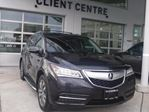 2015 Acura MDX Tech AWD in Coquitlam, British Columbia