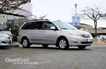 2010 Toyota Sienna Power Passenger Side Doors, Power Driver Seat,  in Richmond, British Columbia