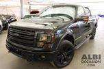 2014 Ford F-150 FX4 CUIR ECOBOOST 4X4 in Mascouche, Quebec